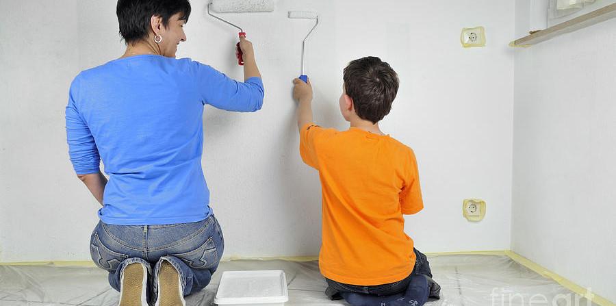 Malowanie – nie takie straszne